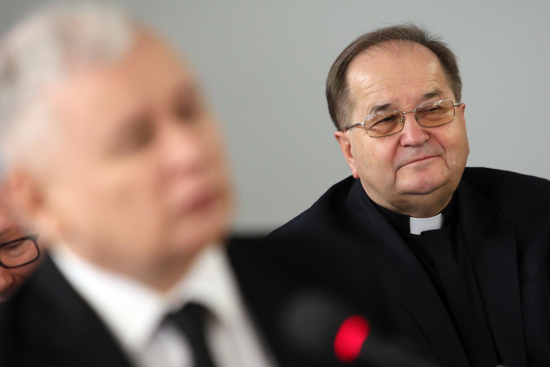 Rydzyk OSTRO krytykuje PIS. Prawdziwa furia! - Super ...