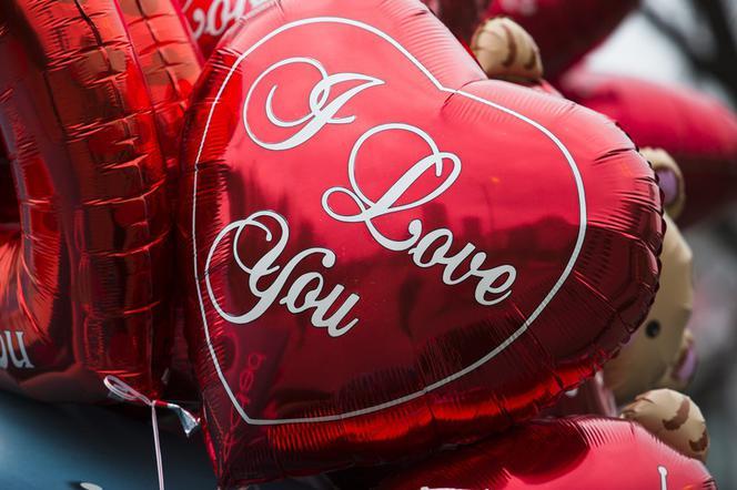 życzenia Na Walentynki śmieszne Wierszyki Na Sms I Kartkę