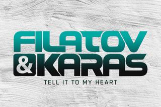 Gorąca 20 Premiera: Filatov & Karas - Tell It To My Heart. Autorzy remiksu Don't Be So Shy mają hit lata 2016?!