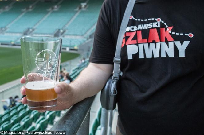 Piwo Wróci Na Stadiony Władze Chcą Znieść Absurdalny Zakaz