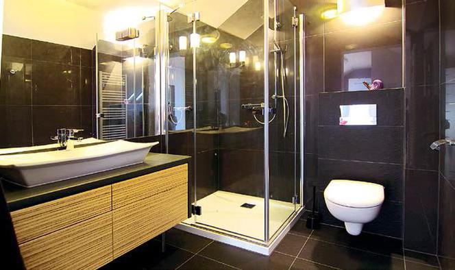 Kabina Prysznicowa Do Małej łazienki Muratorpl