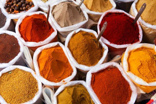 Kuchnia Indyjska Dieta Pelna Przypraw Poradnikzdrowie Pl