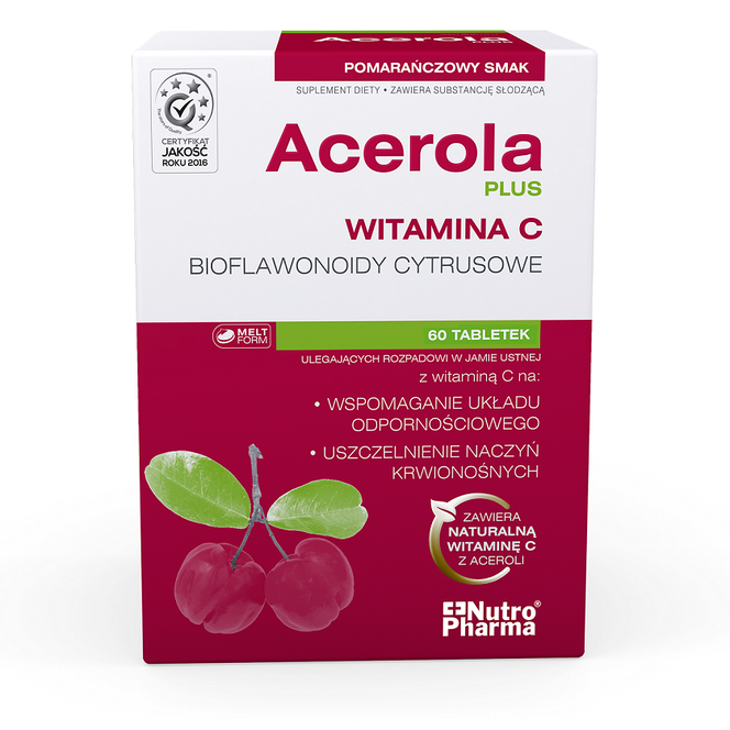 Acerola Plus