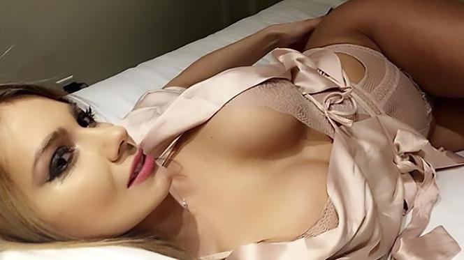 Azji Sex oralny skończył