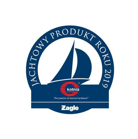 KOTNIZ Jachtowy Produkt Roku 2018