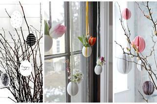 Ozdoby Na Wielkanoc Zobacz Jak Możesz Udekorować Mieszkanie Na