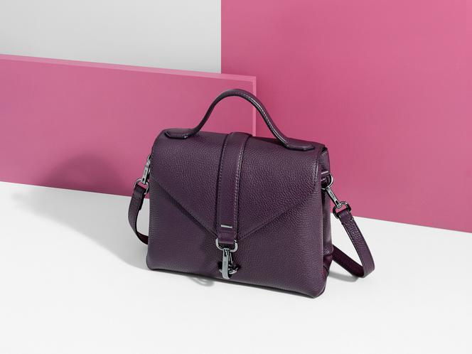 cf83509991e27 Zobacz stylowe i minimalistyczne torebki ECCO - Super Express
