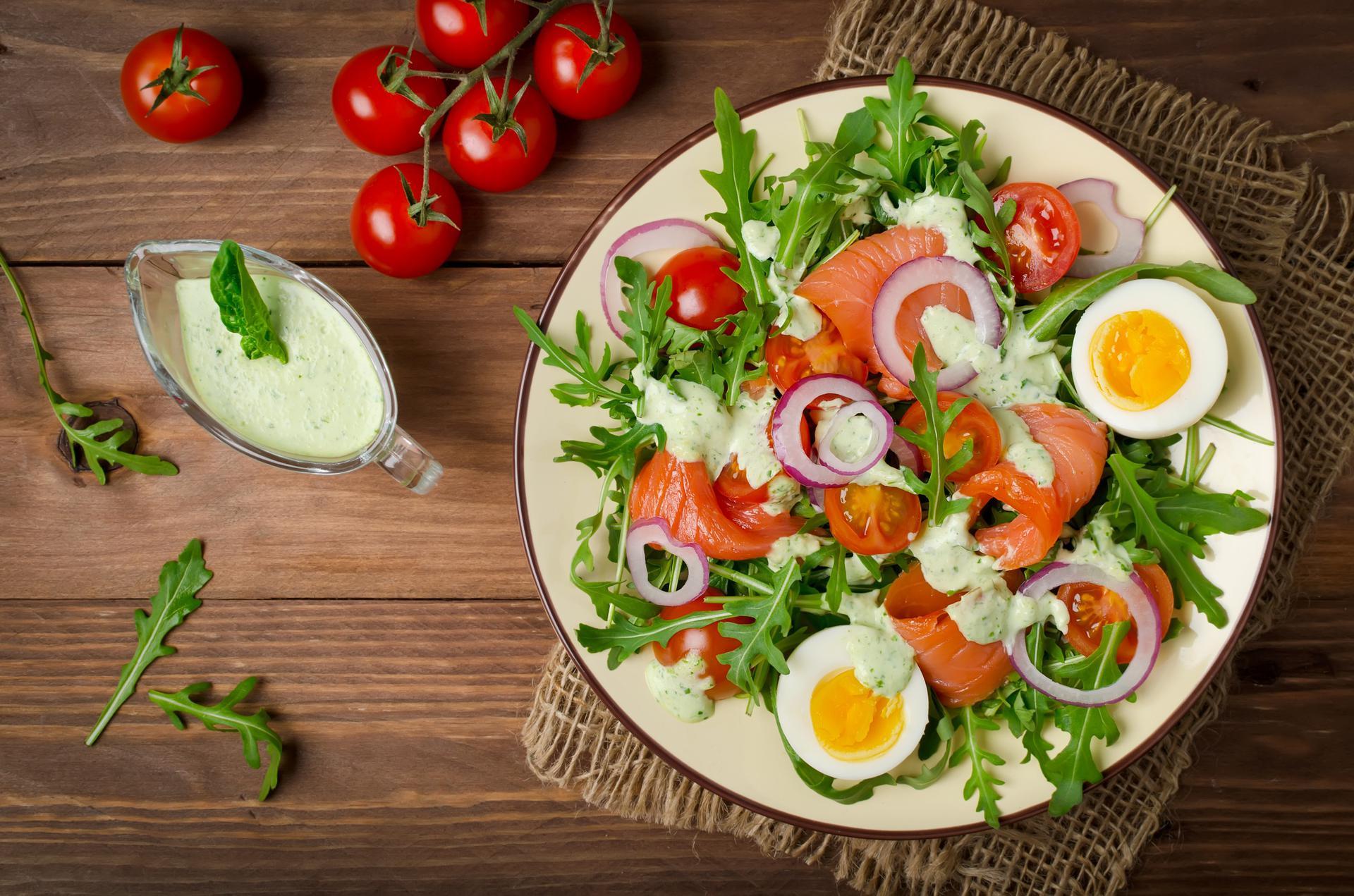 Dieta Atkinsa Przykladowy Jadlospis Na 3 Dni Dla Etapu Pierwszego