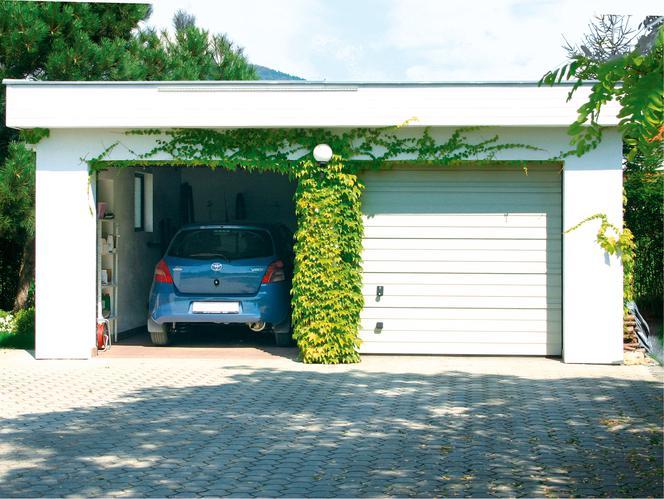 Warunki Techniczne 2018 Dla Garaży W Domach Zmiana Minimalne