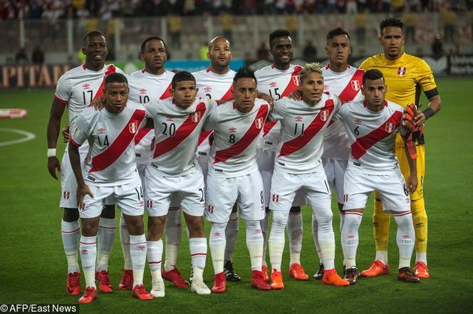caf971d25 MŚ 2018: Peru - kadra, trener, największa gwiazda, skład - Super Express