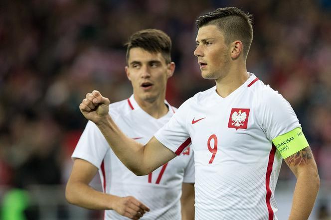 Polska - Belgia U21 2019: KIEDY, GODZINA, SKŁADY, WYNIK