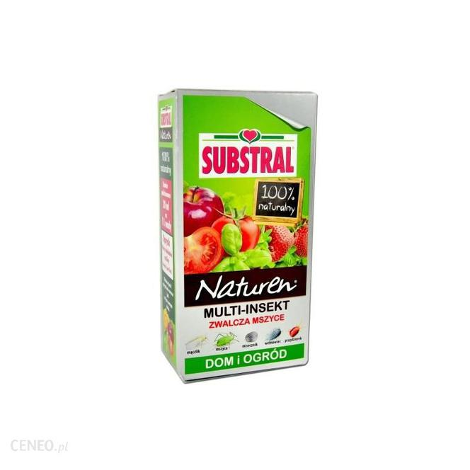 Substral Nawóz Naturen Multi-Insekt Bio 250Ml