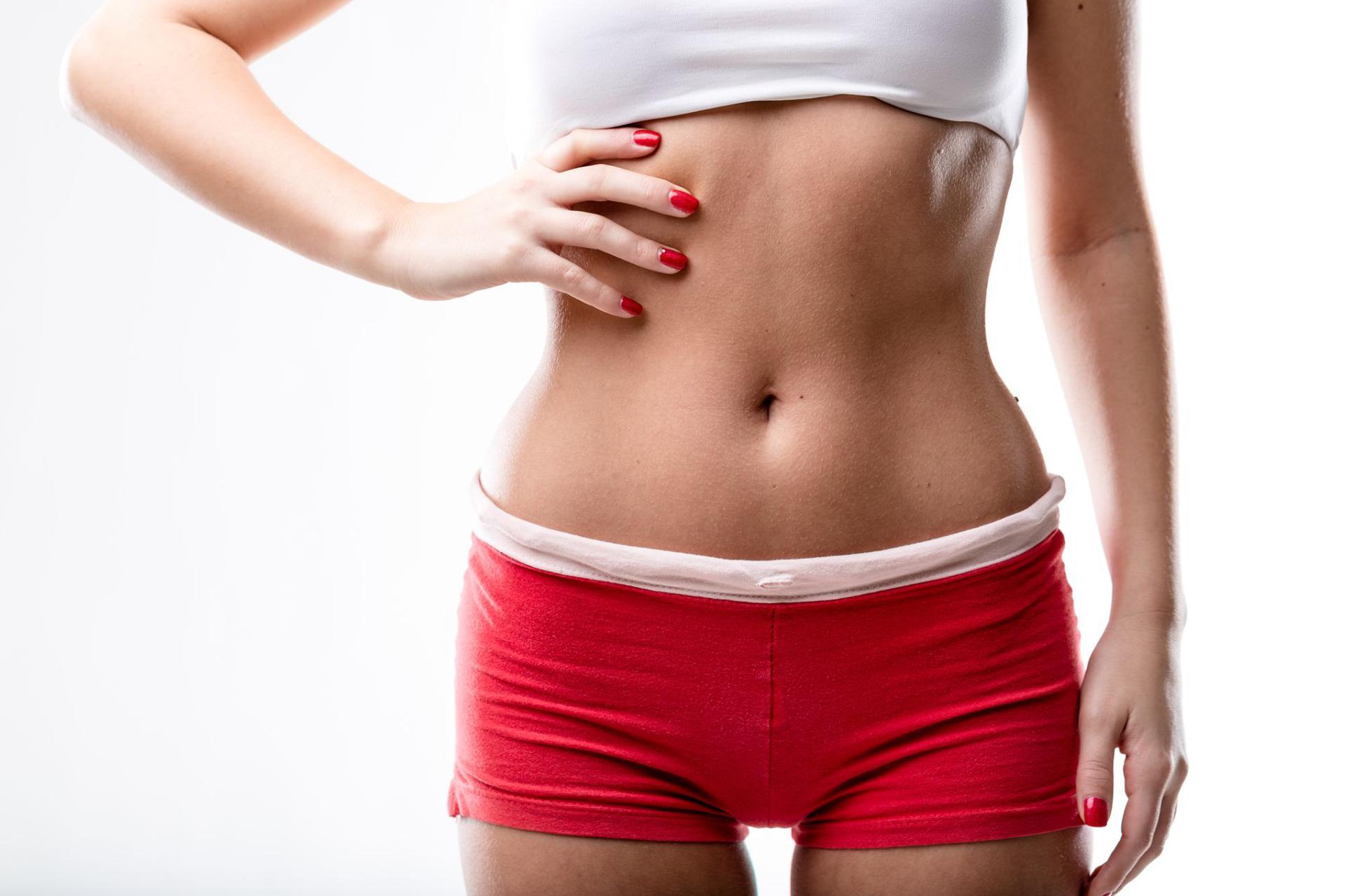 Plaski Brzuch W Tydzien Dieta I Cwiczenia Na 7 Dni Wformie24 Pl