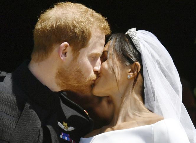 ślub Księcia Harryego I Meghan Markle Stand By Me