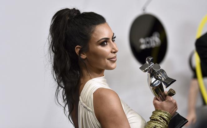 Kim Kardashian Kiedyś Wyglądała Tak Bez Doczepianych Włosów
