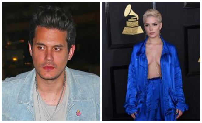 Katy Perry John Mayer się spotyka