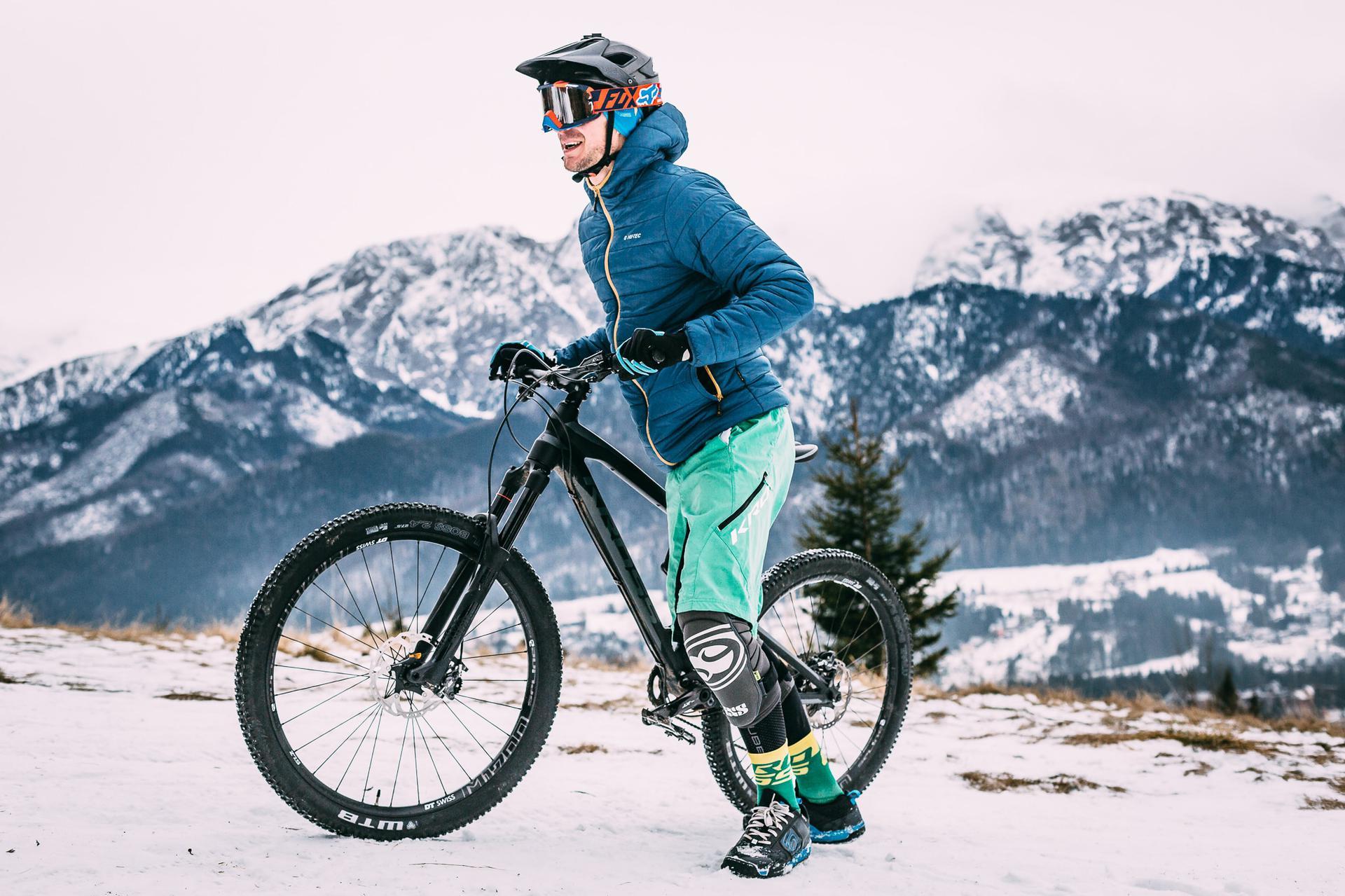 Jak schudnąć czy codziennei trening na rowerze