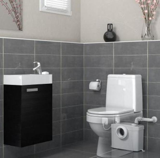 Pomporozdrabniacze I Pompy W Instalacjach Sanitarnych