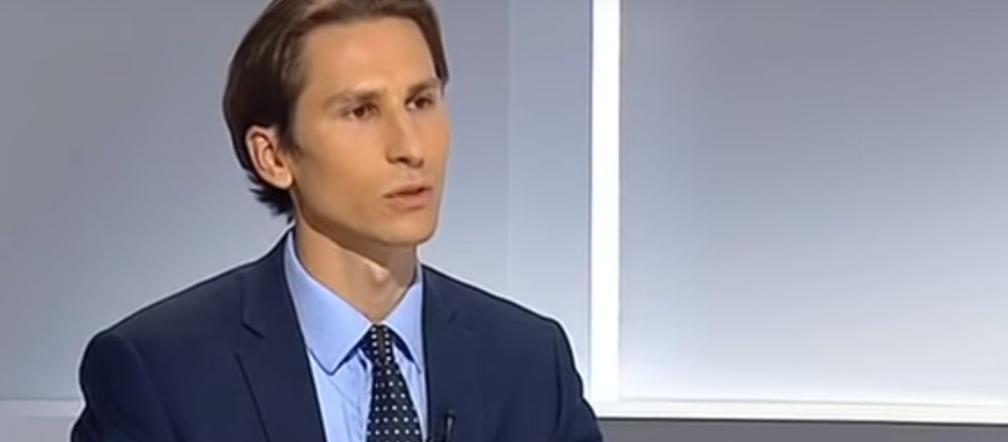 Ekspert Płażyńskiego Do Kultury Napisał Wulgarny Wiersz O
