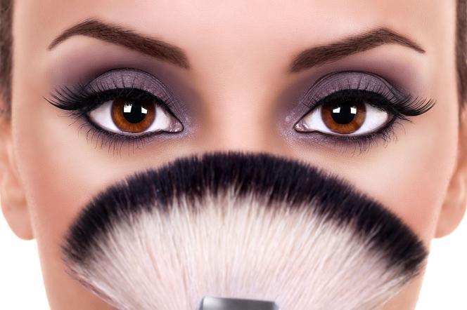 Makijaż Powiększający Oczy Sztuczki Optyczne W Makijażu Oczu