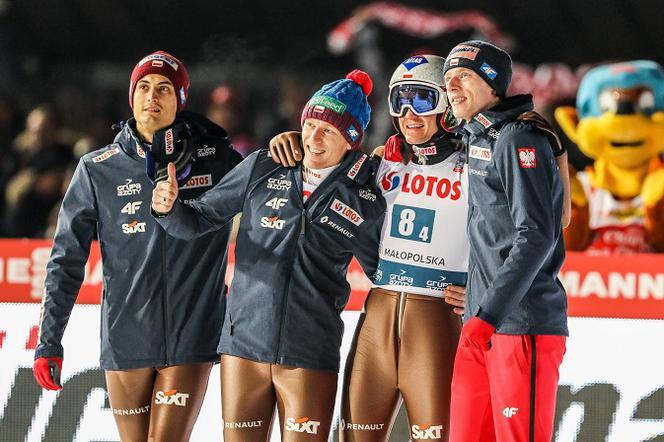 Skoki narciarskie: KWALIFIKACJE. O której godzinie skoki w Zakopanem 18.01.2019?