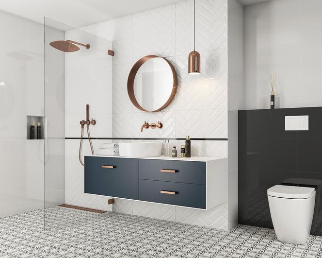 Aranżacje łazienek Muratorpl