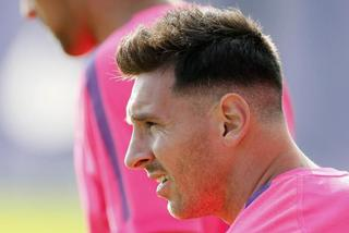 Nowa Fryzura Messiego Robi Się Na Ronaldo Zdjęcia Super Express