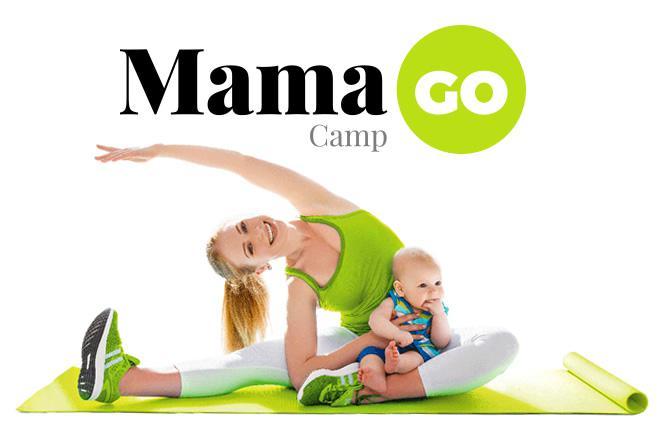 616a8c26014215 Zapisz się na MamaGO Camp - warsztaty dla mam z niemowlakami ...