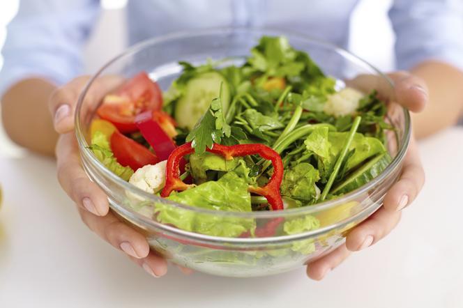 dieta warzywna