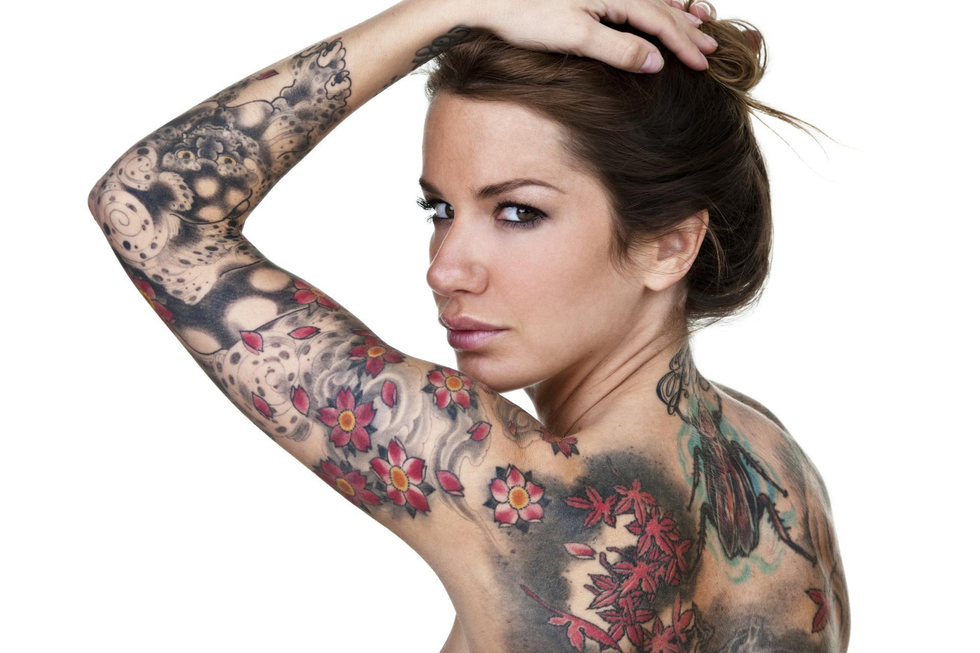 Pielęgnacja Tatuażu Jak Dbać O świeży Tatuaż Co Robić Gdy