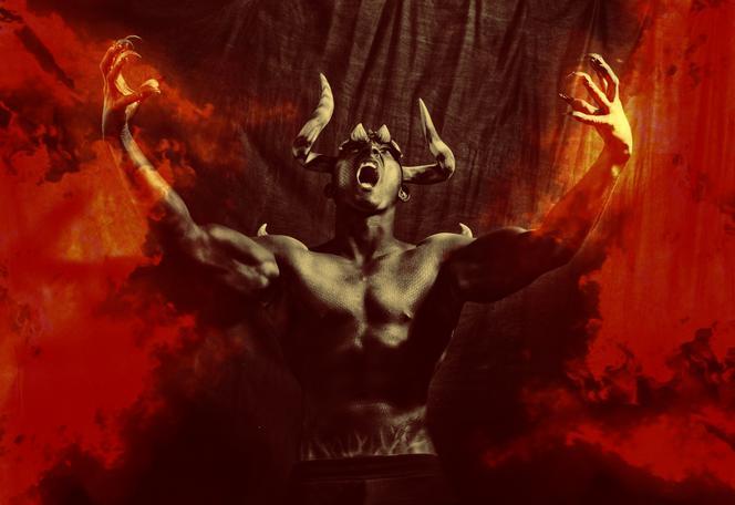 Wypędzali Z Kobiety Szatana Przywiązali Do łóżka I Bili