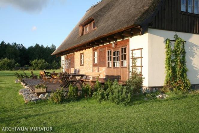 Dom Do Przeniesienia Przeniesienie Domu Drewnianego Jak Sie Do Tego Zabrac Czy Sie Oplaca Murator Pl