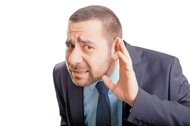 Randki ubytek słuchu