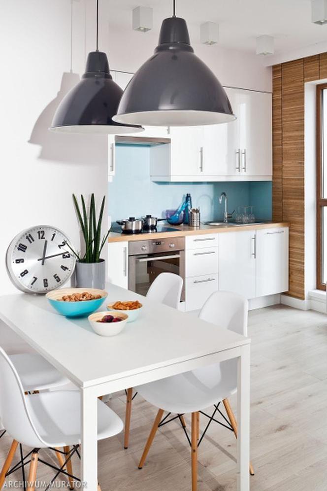 Kuchnia W Stylu Skandynawskim Praktyczne Wskazówki Jak