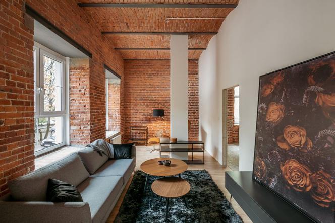 Jak Urządzić Wnętrza W Stylu Loftowym Pomysł Na Loft Radzi
