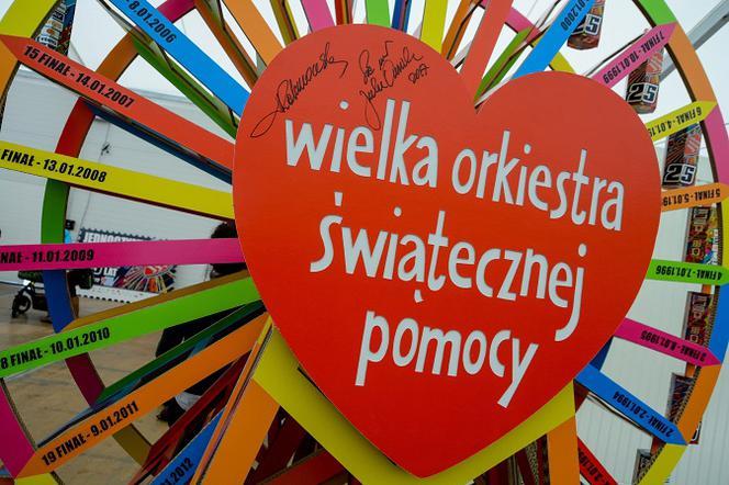 Wośp Warszawa Pod Pałacem Kultury Zobacz 27 Finał I Koncerty W