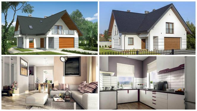 5 Idealnych Domów Dla Dużej Rodziny Wybieramy Projekty Dla