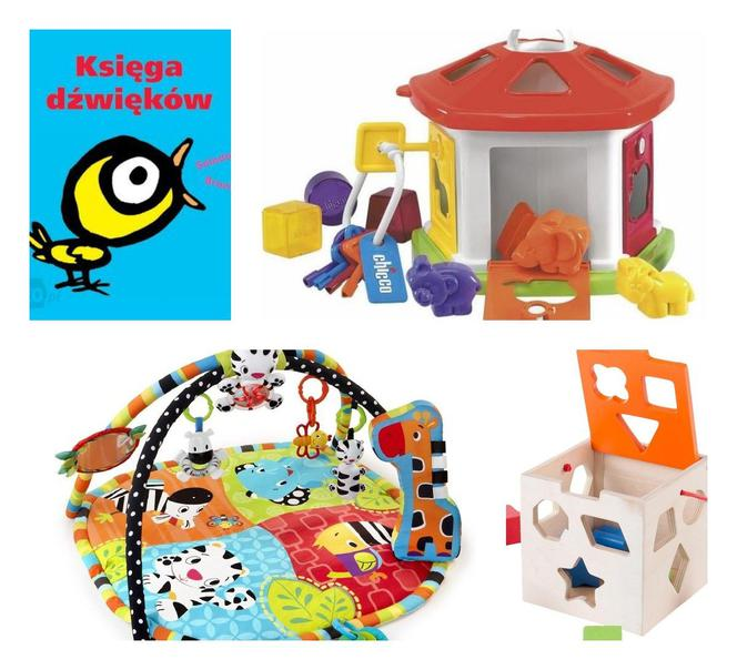 Zabawki Dla Niemowląt Jak Wybrać Prezent Dla Niemowlaka