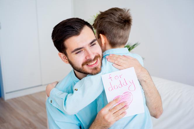 życzenia Na Dzień Taty Jakie Wierszyki Na Dzień Ojca