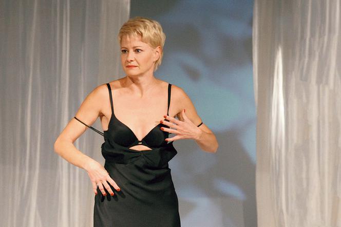 Małgorzata Kożuchowska została zakonnicą! Aktorka