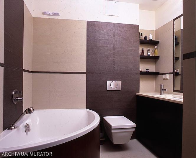 Mała łazienka Jak Dobrze Wykorzystać Przestrzeń Małej