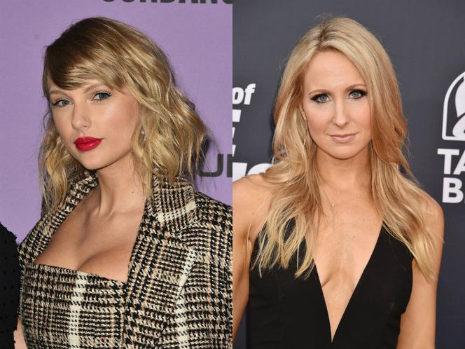 Taylor Swift, Nikki Glaser