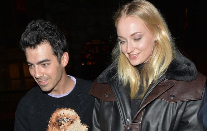 Sophie Turner i Joe Jonas