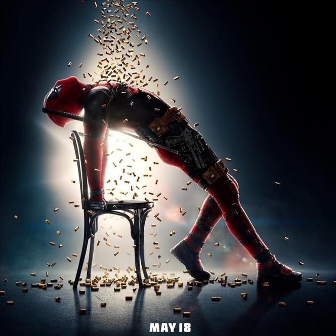 Deadpool 2 Plakat Filmu Gotowy Gdzieś Już To Widzieliśmy