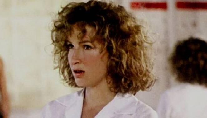 """Jennifer Grey w """"Dirty Dancing 2"""". Operacje plastyczne ją ZNISZCZYŁY [GALERIA] - Super Express - wiadomości, polityka, sport"""