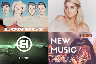 HITY 2019: Diplo & Jonas Brothers, Basshunter i inni w New Music Friday w Radiu ESKA!