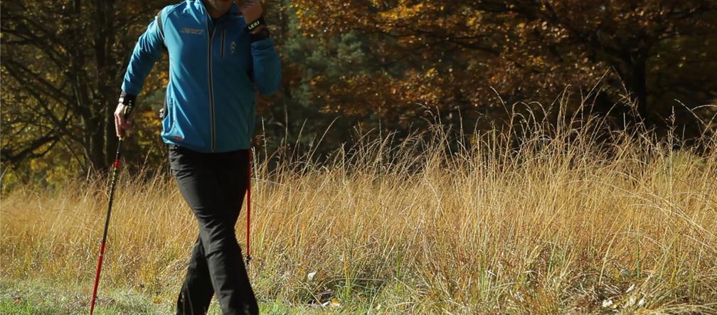 Czy można schudnąć uprawiając nordic walking