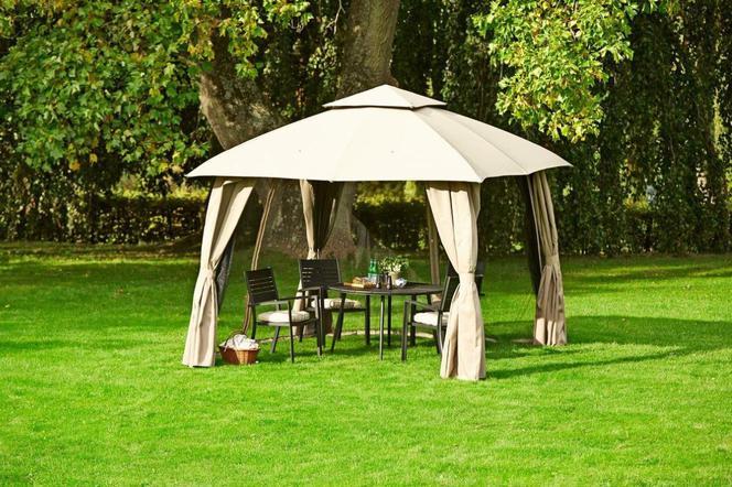 Namiot I Pawilon Ogrodowy Sprawdź Jaki Warto Kupić