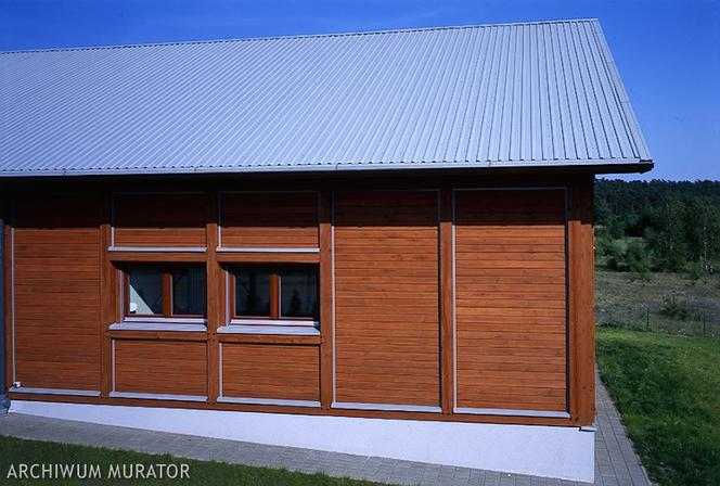 Ogromnie Blacha trapezowa na dach i elewację: wymiary, cena. Jakie dachy TH99