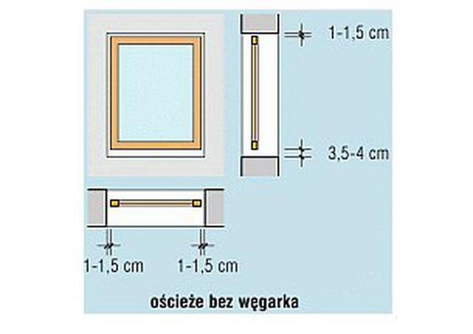 Wymiary Okna A Wymiary Ościeża Czy Zmieniać Wymiary Okien W